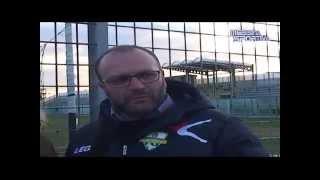 Progreditur Marcianise-Due Torri 0-0. L'analisi dell'allenatore campano Sanchez