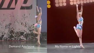 getlinkyoutube.com-Dance Mom Re-Used Choreography