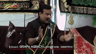getlinkyoutube.com-Nayab Hallauri   Yaum-e-Aza Chehlum Shohda-e-Karbala1438- 2016   Jeanpur Azamgarh
