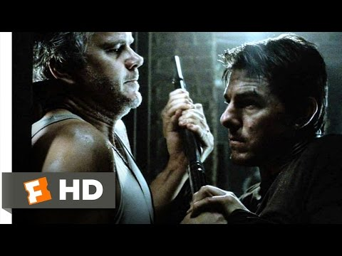 War of the Worlds (5/8) Movie CLIP - Not on the Same Page (2005) HD