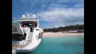 getlinkyoutube.com-Turks and Caicos to Nassau by boat through the Exuma Islands