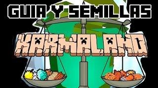getlinkyoutube.com-Semillas y guia Karmaland