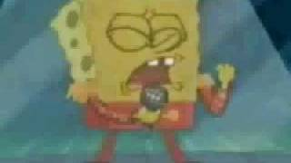 getlinkyoutube.com-Spongebob I Believe I Can Fly ( R-Kelly) spongebob musics