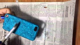 getlinkyoutube.com-♥Personaliza tu funda, DIY♥