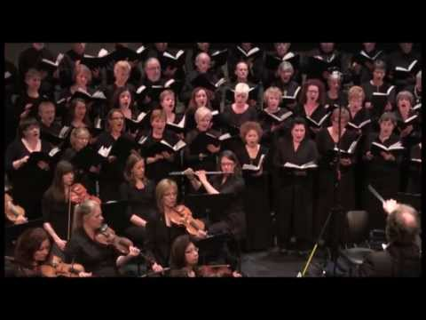 Bow Valley Chorus, The Armed Man, Charge!