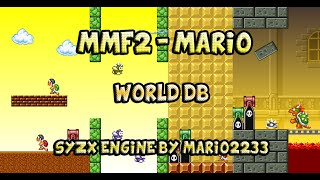 getlinkyoutube.com-Mario Forever syzx engine by Mario2233 - World DB preview
