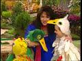 Mara Kayser - Die Vogelhochzeit 2007