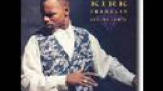 KirK Franklin-He's Able
