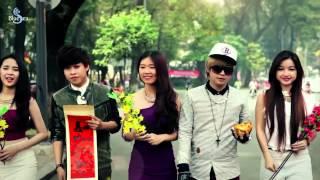 getlinkyoutube.com-[ MV ] Liên Khúc Đón Xuân - Loren Kid, Lee Thiên Vũ, V-Angels, Ryta