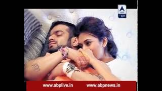 getlinkyoutube.com-Watch Raman-Ishita's cute romance