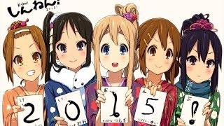 getlinkyoutube.com-Pop Danthology 2014 MEP - Happy New Year 2015 | Birdits