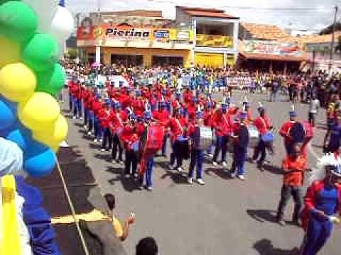 CETEP-7 de setembro 2010 ITABERABA - parte 3