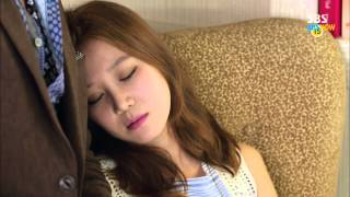 "getlinkyoutube.com-SBS [주군의태양] - ""좋지?"" 나도 좋아요.. 너무 달달한 주군"