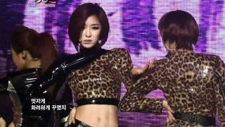 getlinkyoutube.com-Dal Shabet - Hit U (Live Mix Version)