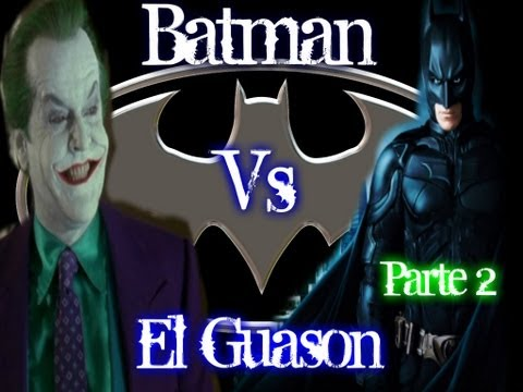 GTA San andreas Batman VS El Guason Parte 2 Final Loquendo.