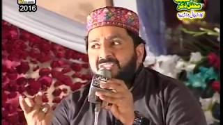 Haq Char Yaar by Iftikhar Rizvi Best Naqabat