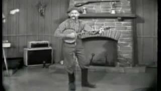 getlinkyoutube.com-GRANDPA JONES SING GOOD OLD MOUNTAIN DEW 1