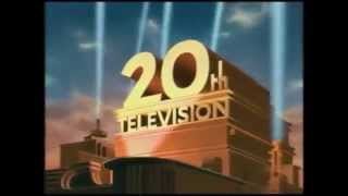 getlinkyoutube.com-20th Century Fox Television & 20th Television Logo History