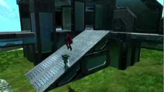 getlinkyoutube.com-Final Halo Reach Ninjatage[Icey Yoe]