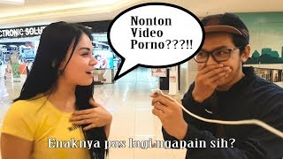 FDTALK   VIDEO PORNO, APA KATA CEWEK??? | PORN VIDEOS, WHAT GIRLS THINK???