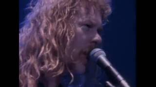 Metallica - Eye Of The Beholder LIVE HD 720p width=