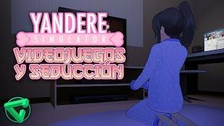 getlinkyoutube.com-VIDEOJUEGOS Y SEDUCCIÓN - Yandere Simulator | iTownGamePlay