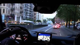getlinkyoutube.com-Mercedes-Benz G63 AMG ride - HD