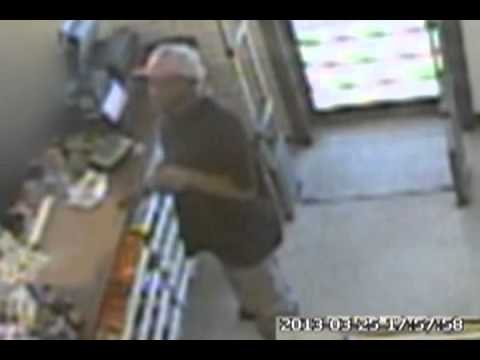 13-066182 Rite-Aid Suspect - CRIME STOPPERS REWARD!