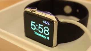 getlinkyoutube.com-Apple Watch Feature Friday's