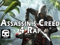 Black Flag Rising by JT Machinima - An AC4 Rap