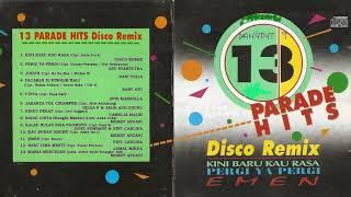 Parade Hits Disco Dangdut
