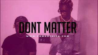 "getlinkyoutube.com-Lil Uzi vert x Young Thug type beat - "" Don't Matter "" ( Prod by. CamGotHits )"