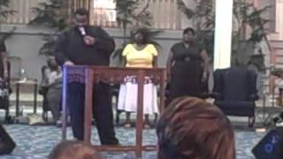getlinkyoutube.com-Rev. Vernon Williams Couple of weeks ago at Center of Refuge