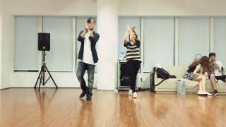 getlinkyoutube.com-HyoYeon_효연_SM Town Solo Dance