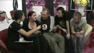 XIII RYJEK: Dzień trzeci! Limo zwycieza! 2008
