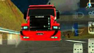 (Skins) Grand truck simulator (mods)