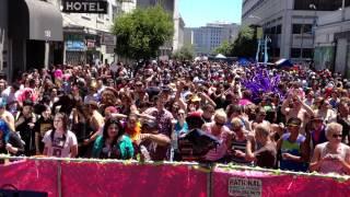 getlinkyoutube.com-DJ Denise Live @ Tantra Stage_San Francisco Pride 2012 - Part 1