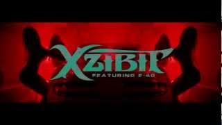 Xzibit - Up Out The Way (ft. E-40)