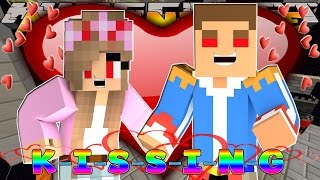 getlinkyoutube.com-Minecraft Date Night - EVIL LITTLE KELLY & EVIL LITTLE  DONNY FALLING IN LOVE