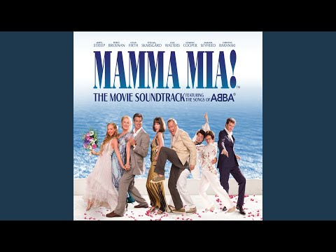I Have A Dream de Mamma Mia Letra y Video