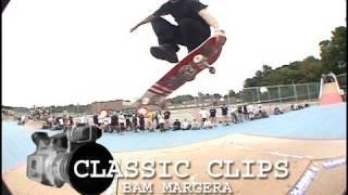 getlinkyoutube.com-Bam Margera Old Skateboarding Classic Clips #22 HIM