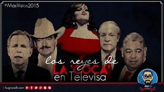 getlinkyoutube.com-Los Reyes de 'La Coca' en Televisa