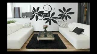 getlinkyoutube.com-vinilos decorativos para la casa o negocio(Bogotá)