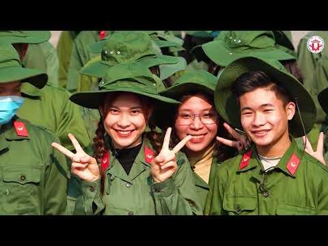Mô hình Giáo dục Quốc phòng và An ninh mới - Kinh nghiệm từ Trường Đại học Hùng Vương