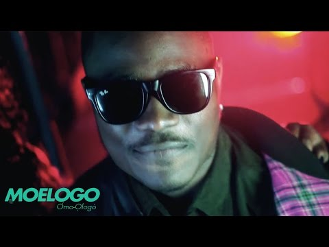 Moelogo - Pangolo (Official Video) [AFRICAX5]