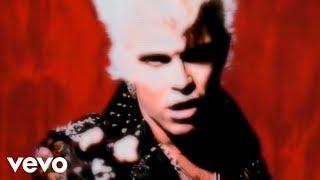 getlinkyoutube.com-Billy Idol - Cradle Of Love