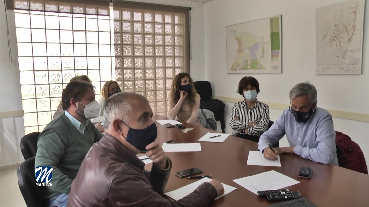 Comienzan los talleres dentro del Plan municipal de Igualdad