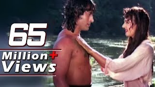 getlinkyoutube.com-Tarzan and Kirti Singh, Jungle Love, Romantic Scene - 1/11