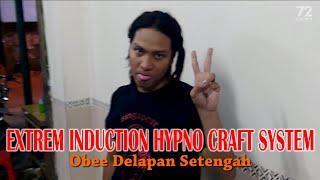 getlinkyoutube.com-Extrem Induction Hypno Craft System by Delapan Setengah