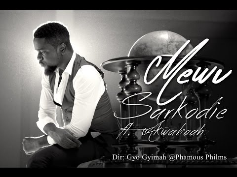 Sarkodie | Mewu ft Akwaboah (Video) @sarkodie